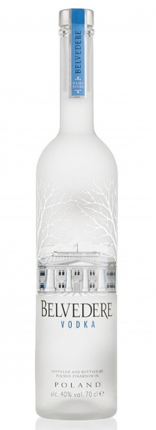 Copia di Belvedere Vodka